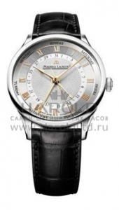 Швейцарские часы Maurice Lacroix Masterpiece MP6507-SS001-111